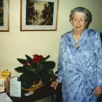 Image of Thelma Sanford  in 1990