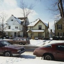 Image of 805 N. Washington in 1989