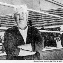 Image of Marjorie Shelden Oral History - 1991-05-001.016