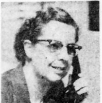 Image of Donna Werback Oral History, Part Two - 1991-05-001.019