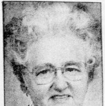 Image of Geneva Kebler Wiskemann Oral History - 1991-05-001.020