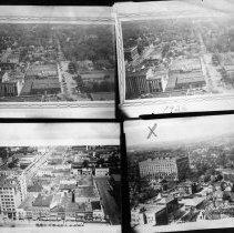Four Lansing Horizon Views