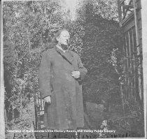 Image of Father John Valentini