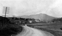 Image of Tamalpais High School, circa 1913 - Print, Photographic