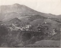 Image of View of Lovell and Summit Avenues, circa 1904    - Print, Photographic