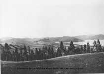 Image of View of Alto and Enchanted Knolls from Almonte, circa 1915  - Print, Photographic