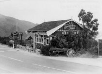 Image of Mountain Home Inn, date unknown                                                                                                                                                                                                                                - Print, Photographic