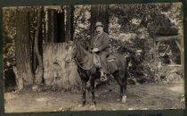 Image of James McDonald, circa 1900                                                                                                                                                                                                     - Print, Photographic