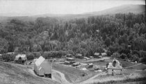 Image of Mill Valley, Summit Avenue, pre 1900
