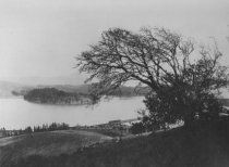 Image of View between Almonte and Manzantia, circa 1915 - Print, Photographic