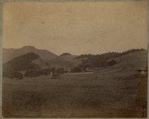 Image of Sulphur Spring, 1800s                                                                                                                                                                                                                                      - Print, Photographic
