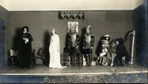 Image of Foreign language play at Tamalapais High School, date unknown                                                                                                                                                                                                  - Print, Photographic