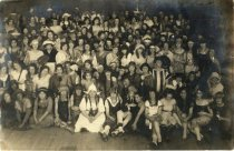 Image of Tam High School students, circa 1919                                                                                                                                                                                                                       - Print, Photographic