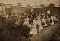 Image of Class Picture Tamalpais Park School, circa 1911-1912                                                                                                                                                                                                      - Print, Photographic