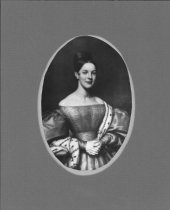 Image of Susanah Throckmorton, date unknown                                                                                                                                                                                                                         - Print, Photographic