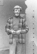 Image of Art Carpenter, furniture maker, 1980                                                                                                                                                                                                                       - Print, Photographic