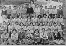 Image of Summit School Class Photo, date unknown                                                                                                                                                                                                                        - Print, Photographic