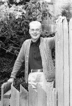 Image of Joe Taylor, circa 1980                                                                                                                                                                                                                                         - Print, Photographic