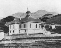 Image of Summit School,1897                                                                                                                                                                                                                                             - Print, Photographic