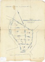 Image of Subdivision of Lot 46. Tamalpias Land & Water Company, Map 5                                                                                                                                                                                                   - Maps