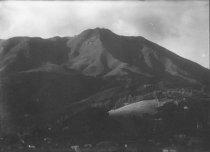 Image of Mt. Tamalpais, date unknown                                                                                                                                                                                                                                - Print, Photographic