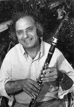 Image of Clarinetist Philip Fath, 1980                                                                                                                                                                                                                          - Print, Photographic