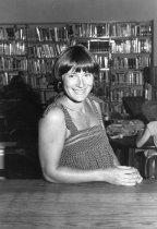 Image of Portrait of Lynne Foster, 1980
