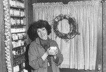Image of Sheila Benson, 1980                                                                                                                                                                                                                                       - Print, Photographic