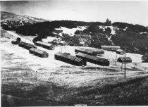Image of CCC Camp at Alpine Lake, circa 1930s                                                                                                                                                                                                                           - Print, Photographic