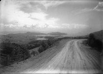 Image of Corte Madera Grade looking southeast, circa 1900                                                                                                                                                                                                               - Print, Photographic