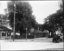Image of Corde Madera Avenue, circa 1929                                                                                                                                                                                                                                - Print, Photographic