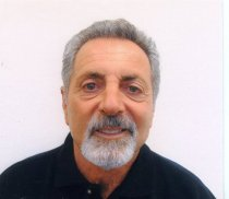 Image of John Garber, photo courtesy of John Garber