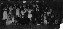 Image of Birthday party for Elsie Quedens, date unknown                                                                                                                                                                                                                 - Print, Photographic
