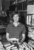 Image of Susan Meyer,  1980                                                                                                                                                                                                                                             - Print, Photographic