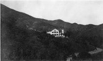 Image of 2 El Capitan, Ralston White Retreat House, date unknown                                                                                                                                                                                                 - Print, Photographic