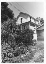 Image of 104 Lovell Avenue, date unknown                                                                                                                                                                                                                            - Print, Photographic