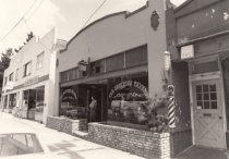 Image of 8 Locust Avenue, The Brothers Tavern, 1980                                                                                                                                                                                                                - Print, Photographic