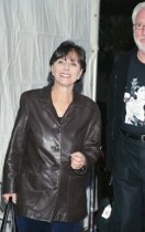 Image of Barbara Boxer at the Opening Night Gala of the Mill Valley Film Festival, 2000                                                                                                                                                                                 - Print, Photographic