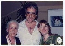 Image of Ann Brebner and Rita Cahill, circa 1984-1985                                                                                                                                                                                                                   - Print, Photographic