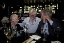 Image of Ann Brebner with John Korty and Sid Ganis, 2012                                                                                                                                                                                                                - Image, Digital