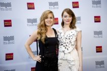 Image of Amy Adams and Emma Stone, 2016                                                                                                                                                                                                                                 - Image, Digital
