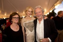 Image of Zoë Elton, Nicole Kidman, and Phil Kaufman, 2016                                                                                                                                                                                                               - Image, Digital