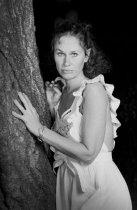 Image of Actor Karen Black, 1983                                                                                                                                                                                                                             - Print, Photographic