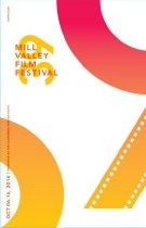 Image of 2016 poster from the Mill Valley Film Festival                                                                                                                                                                                                             - Mill Valley Film Festival Collection