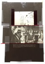 Image of Composite and negatives, 1980 - Mill Valley Film Festival Collection