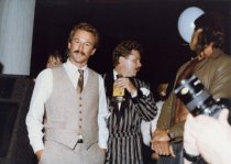 "Image of ""Dress Like a Star"" for the Mill Valley Film Festival 10th Anniversary Celebration, 1987                                                                                                                                                                       - Print, Photographic"