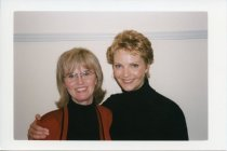 Image of A Tribute to Joan Allen at the Mill Valley Film Festival, 2000                                                                                                                                                                                                 - Print, Photographic