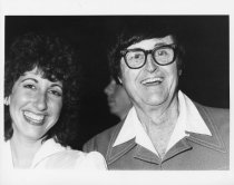 Image of Bob Clampett, 1981                                                                                                                                                                                                                                             - Print, Photographic