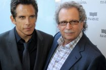 Image of Ben Stiller and Mark Fishkin, 2013                                                                                                                                                                                                                             - Image, Digital