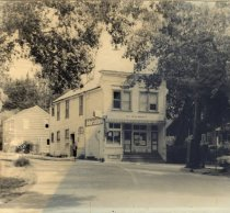 Early Mill Valley Businesses